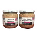 Terrines traditionnelles Format Gourmand